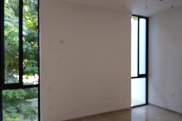 Foto de casa en condominio en venta en s/n , benito juárez nte, mérida, yucatán, 9965343 No. 08