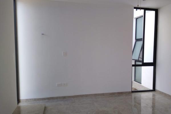 Foto de casa en condominio en venta en s/n , benito juárez nte, mérida, yucatán, 9965343 No. 09