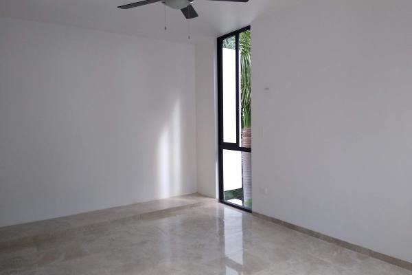 Foto de casa en condominio en venta en s/n , benito juárez nte, mérida, yucatán, 9965343 No. 15