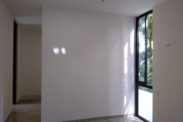 Foto de casa en condominio en venta en s/n , benito juárez nte, mérida, yucatán, 9965343 No. 20