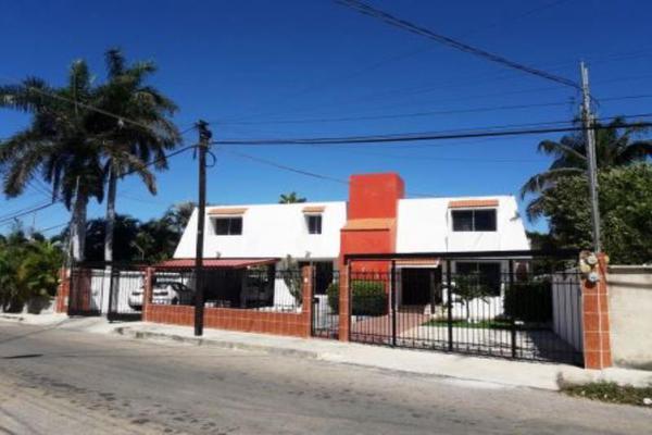 Foto de casa en venta en s/n , benito juárez nte, mérida, yucatán, 9981061 No. 01