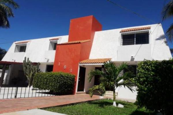 Foto de casa en venta en s/n , benito juárez nte, mérida, yucatán, 9981061 No. 02