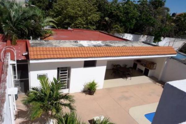 Foto de casa en venta en s/n , benito juárez nte, mérida, yucatán, 9981061 No. 03