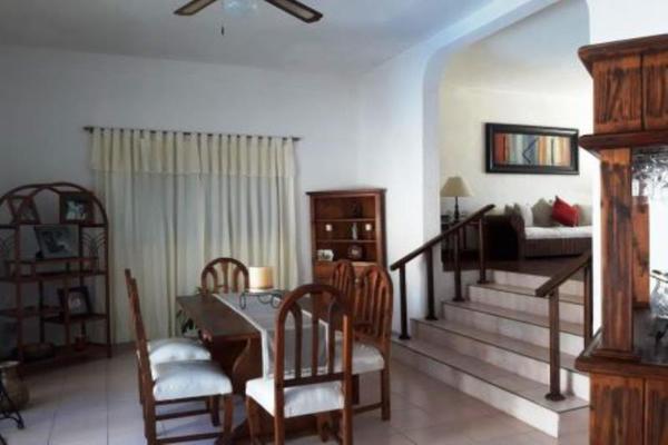 Foto de casa en venta en s/n , benito juárez nte, mérida, yucatán, 9981061 No. 04