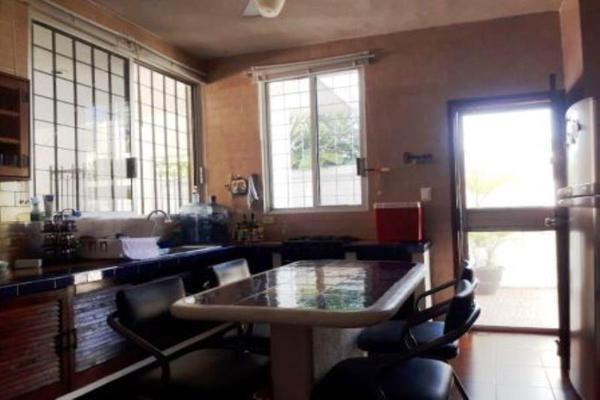 Foto de casa en venta en s/n , benito juárez nte, mérida, yucatán, 9981061 No. 09
