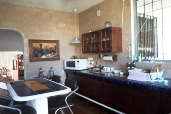 Foto de casa en venta en s/n , benito juárez nte, mérida, yucatán, 9981061 No. 10