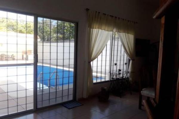 Foto de casa en venta en s/n , benito juárez nte, mérida, yucatán, 9981061 No. 11