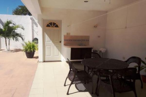 Foto de casa en venta en s/n , benito juárez nte, mérida, yucatán, 9981061 No. 12