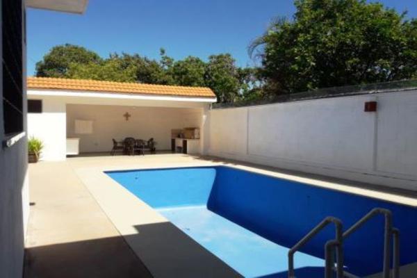 Foto de casa en venta en s/n , benito juárez nte, mérida, yucatán, 9981061 No. 13