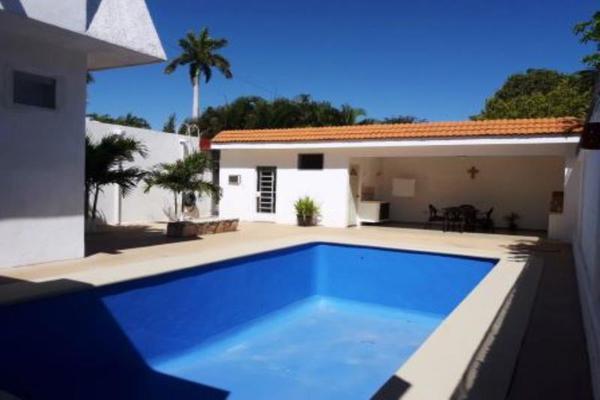 Foto de casa en venta en s/n , benito juárez nte, mérida, yucatán, 9981061 No. 14