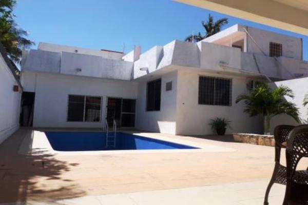 Foto de casa en venta en s/n , benito juárez nte, mérida, yucatán, 9981061 No. 15