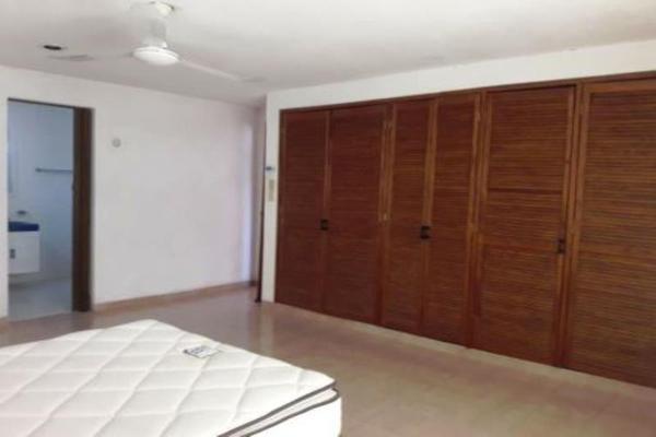 Foto de casa en venta en s/n , benito juárez nte, mérida, yucatán, 9981061 No. 17