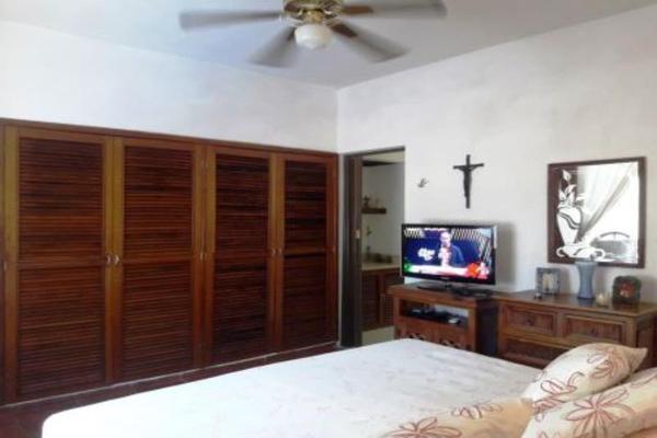 Foto de casa en venta en s/n , benito juárez nte, mérida, yucatán, 9981061 No. 18