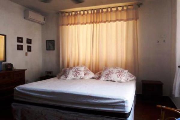 Foto de casa en venta en s/n , benito juárez nte, mérida, yucatán, 9981061 No. 19