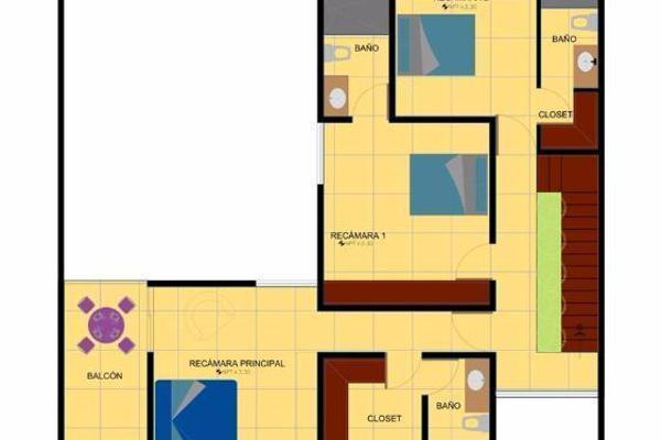 Foto de casa en venta en s/n , benito juárez nte, mérida, yucatán, 9981536 No. 06