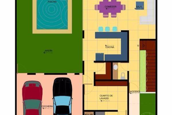 Foto de casa en venta en s/n , benito juárez nte, mérida, yucatán, 9981536 No. 05