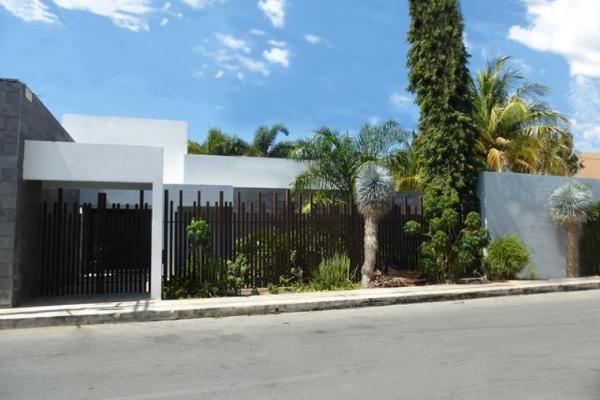 Foto de casa en venta en s/n , benito juárez nte, mérida, yucatán, 9982661 No. 14