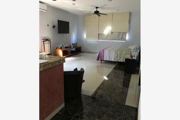 Foto de casa en venta en s/n , benito juárez nte, mérida, yucatán, 9982661 No. 16