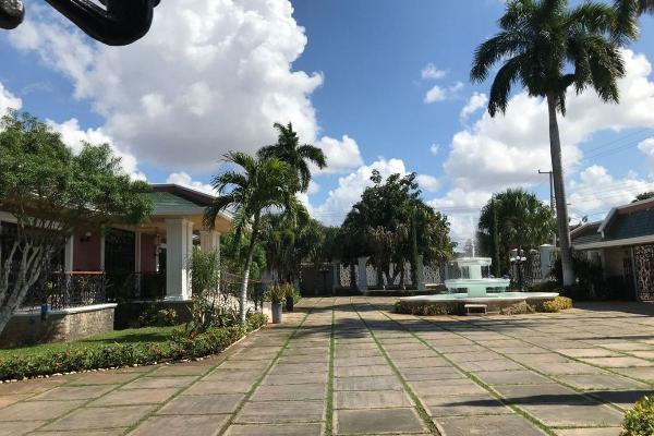 Foto de casa en venta en s/n , benito juárez nte, mérida, yucatán, 9982709 No. 01