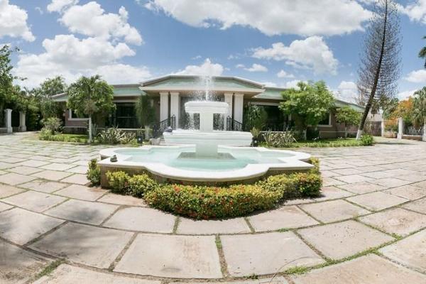 Foto de casa en venta en s/n , benito juárez nte, mérida, yucatán, 9982709 No. 07