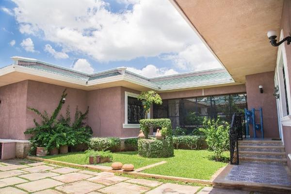 Foto de casa en venta en s/n , benito juárez nte, mérida, yucatán, 9982709 No. 16