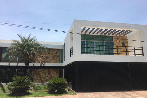 Foto de casa en venta en s/n , benito juárez nte, mérida, yucatán, 9986096 No. 01