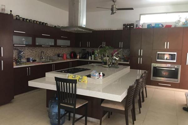 Foto de casa en venta en s/n , benito juárez nte, mérida, yucatán, 9986096 No. 06