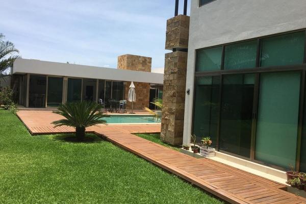 Foto de casa en venta en s/n , benito juárez nte, mérida, yucatán, 9986096 No. 07