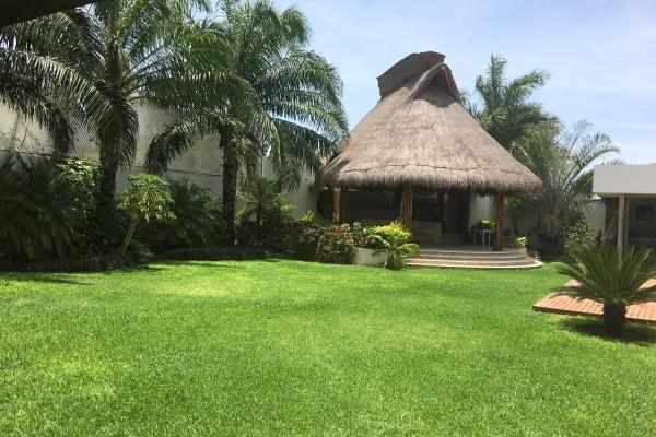 Foto de casa en venta en s/n , benito juárez nte, mérida, yucatán, 9986096 No. 08