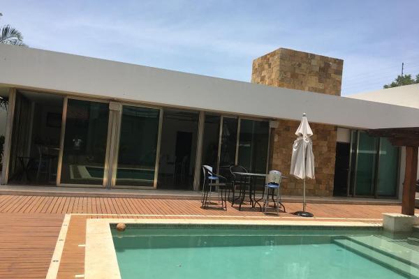 Foto de casa en venta en s/n , benito juárez nte, mérida, yucatán, 9986096 No. 09