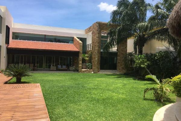 Foto de casa en venta en s/n , benito juárez nte, mérida, yucatán, 9986096 No. 11