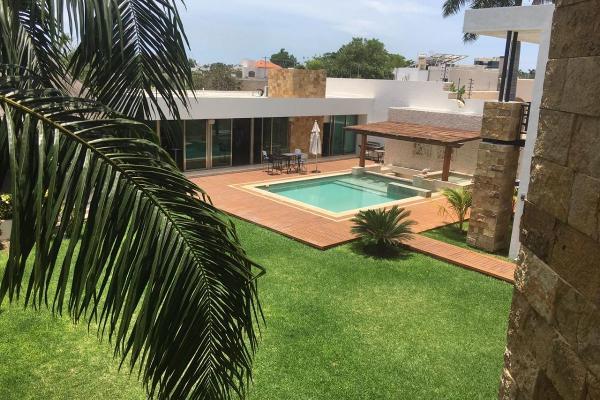 Foto de casa en venta en s/n , benito juárez nte, mérida, yucatán, 9986096 No. 13