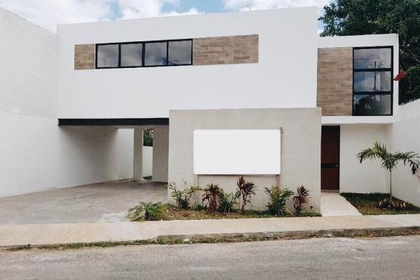 Foto de casa en venta en s/n , benito juárez nte, mérida, yucatán, 9993594 No. 04
