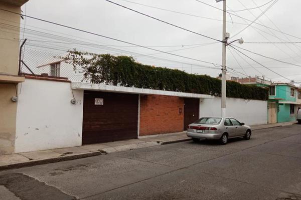 Foto de casa en venta en sn , benito juárez, tulancingo de bravo, hidalgo, 0 No. 01