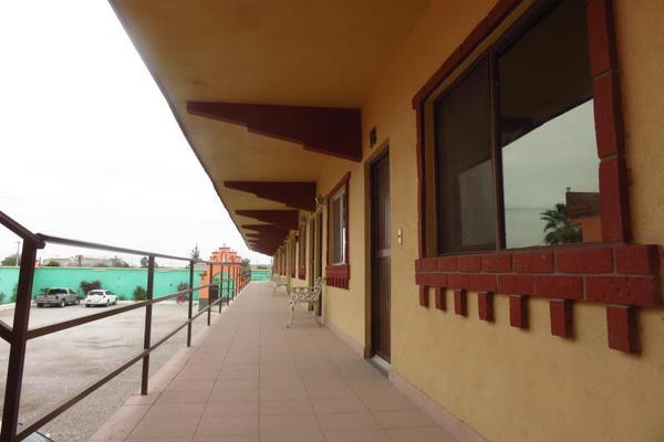 Foto de rancho en venta en s/n , bermejillo, mapimí, durango, 9989500 No. 11