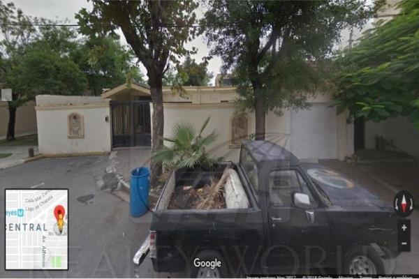 Foto de casa en venta en s/n , bernardo reyes, monterrey, nuevo león, 9981747 No. 01