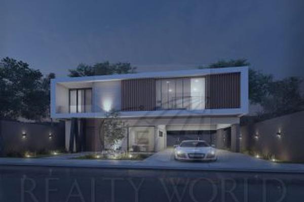 Foto de casa en venta en s/n , bosque residencial, santiago, nuevo león, 10000930 No. 01