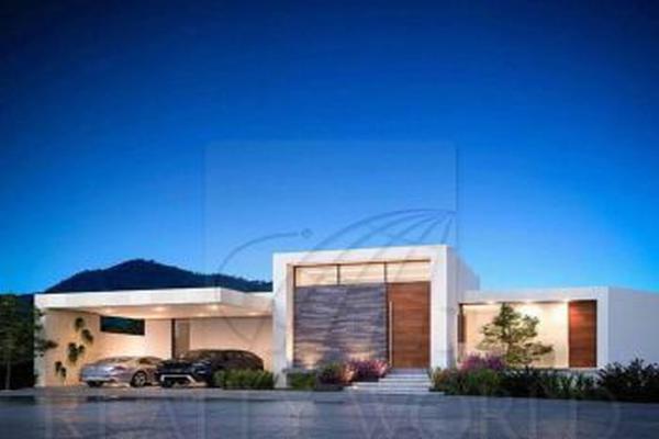 Foto de casa en venta en s/n , bosque residencial, santiago, nuevo león, 10000930 No. 02