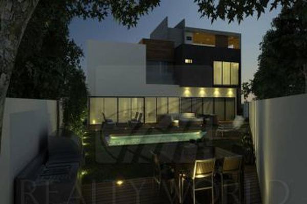 Foto de casa en venta en s/n , bosque residencial, santiago, nuevo león, 10000930 No. 03