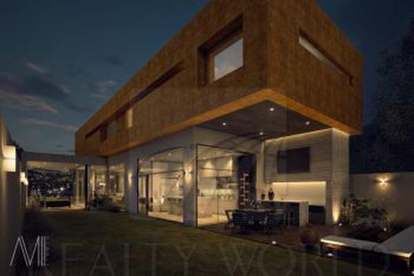 Foto de casa en venta en s/n , bosque residencial, santiago, nuevo león, 10000930 No. 05