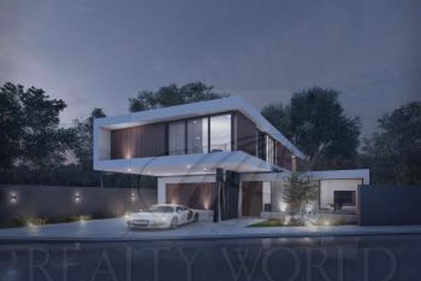 Foto de casa en venta en s/n , bosque residencial, santiago, nuevo león, 10000930 No. 07