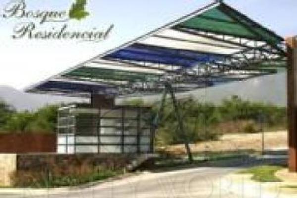 Foto de casa en venta en s/n , bosque residencial, santiago, nuevo león, 10000930 No. 08