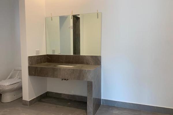 Foto de casa en venta en s/n , bosque residencial, santiago, nuevo león, 9953369 No. 01