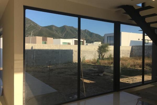 Foto de casa en venta en s/n , bosque residencial, santiago, nuevo león, 9955581 No. 02