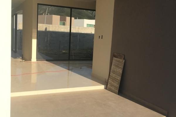 Foto de casa en venta en s/n , bosque residencial, santiago, nuevo león, 9955581 No. 03