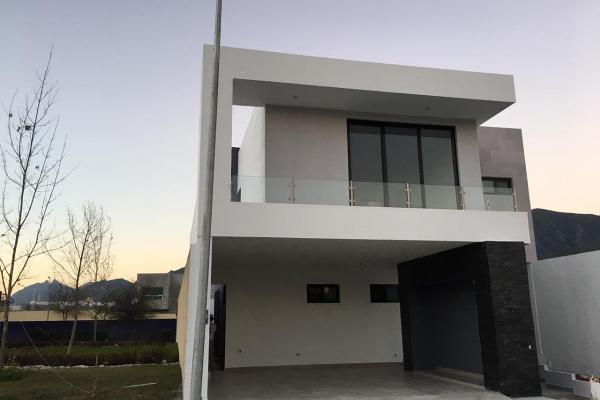 Foto de casa en venta en s/n , bosque residencial, santiago, nuevo león, 9966536 No. 08
