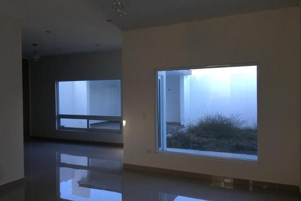 Foto de casa en venta en s/n , bosque residencial, santiago, nuevo león, 9975206 No. 19