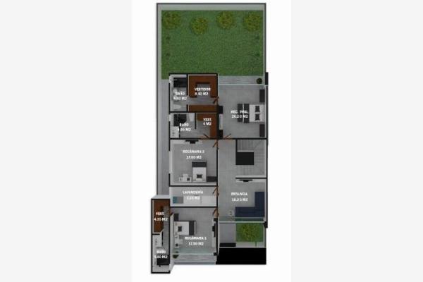Foto de casa en venta en s/n , bosque residencial, santiago, nuevo león, 9976400 No. 04
