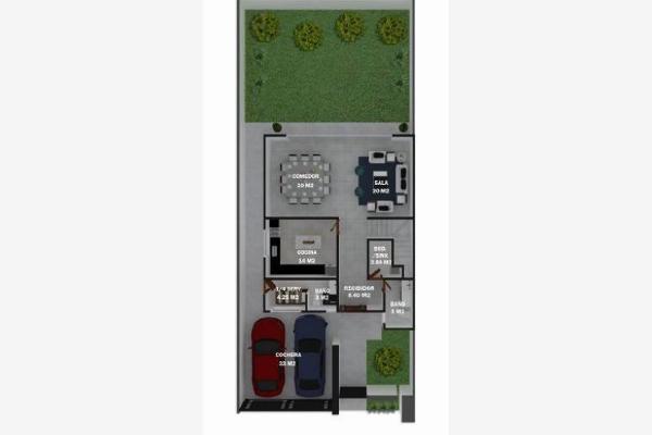 Foto de casa en venta en s/n , bosque residencial, santiago, nuevo león, 9976400 No. 03