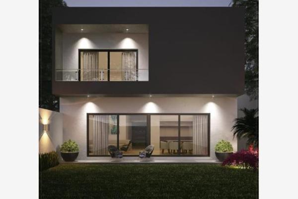 Foto de casa en venta en s/n , bosque residencial, santiago, nuevo león, 9976400 No. 02